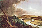 Thomas Cole, Oxbow: The Connecticut River Near Northampton, 1846, oil on canvas, 38.6 x 57 in. / 98.1 x 144.8 cm, US$630