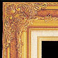 King Louis XVI Frame 10.4