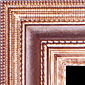 Six and one half King Louis XVI Frame 10.11