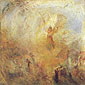 The Angel standing in the Sun, 1846, oil on canvas, 30 x 30 in / 76.2 x 76.2 cm, US$280