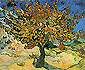 Vincent van Gogh, The Mulberry Tree, 1889, (JH 1796) oil on canvas, 21.2 x 25.6 in. / 54 x 65 cm, US$300